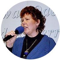 Jutta Lenhart