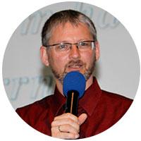 Fred Lenhart